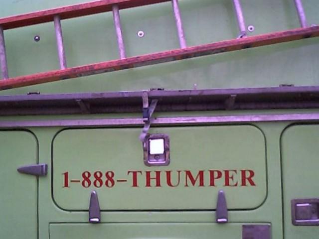 1-888-THUMPER