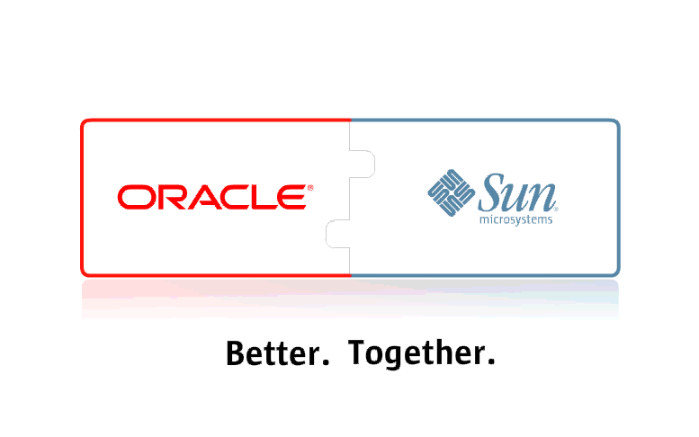 Oracle Sun 2