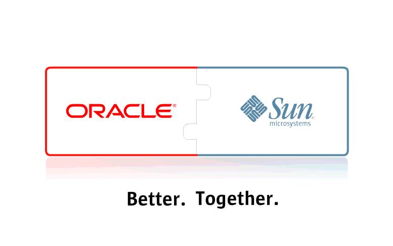 Oracle Sun 2